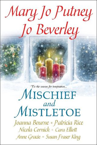 Mischief and Mistletoe FINAL