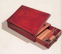 Jefferson's desk wiki2