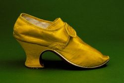 Yellowsilkshoes1760s