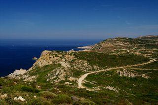 Corsica-france-seascape-winding-road