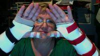 Anne - wrist braces