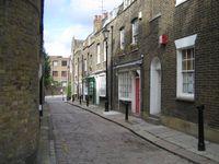 Little green street 1780 georgian street london cc nigelcox