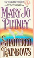 Shattered Rainbows original cover