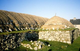 Blackhouse, Harris and Lewis