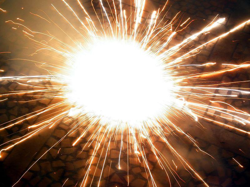 Fireworks wiki