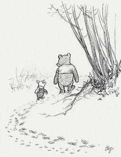 Pooh&piglet