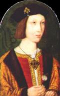 Arthur. Prince of Wales