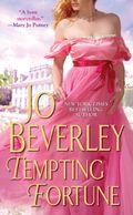 Jo Beverley Tempting Fortune