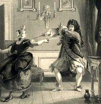 Duel-le-bourgeois-gentilhomme