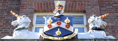 Coat of Arms, Wax Chandlers Guild