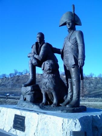 Lewis-clark-with-their
