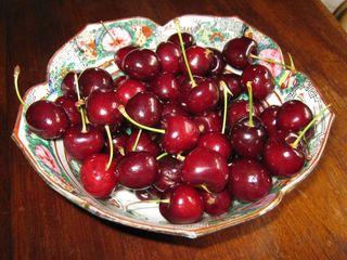Cherries@Xmas