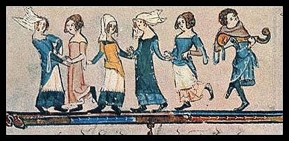 Gittern_dancing_late-medieval-early1400s_deta