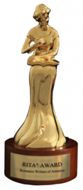 RITA statuette