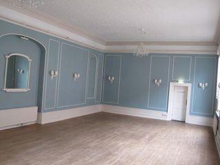Regency-ballroom