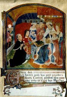 Medievalgift