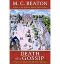Death ofagossip