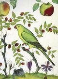 Parrot paper