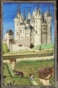 Period castle image