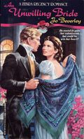 C5277w An Unwilling Bride first edition front cover