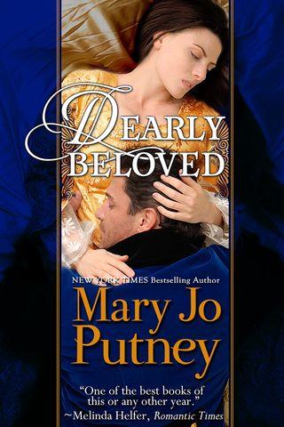 MaryJoPutney_DearlyBeloved_800px