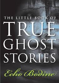 Trueghoststories