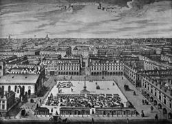 CoventGarden*c1720