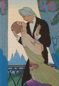 Georges barbier couple