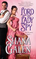 Lord and Lady Spy - Selected