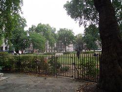 BloomsburySquare