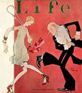 Cover of life 1926 by john held