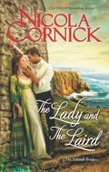 The Lady and the Laird Nicola Cornick