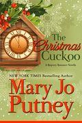 MaryJoPutney_TheChristmasCuckoo800