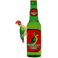 Woodpecker-Hard