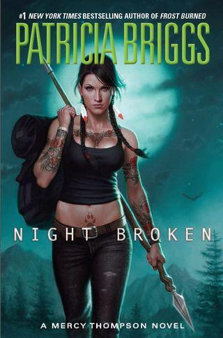Nightbroken Patricia Briggs