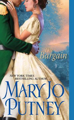 TheBargain in print