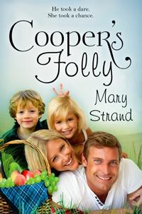 Cooper's Folly - smaller - 200x300x72
