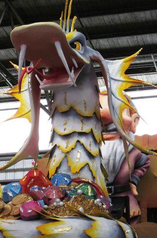 Dragon MDW