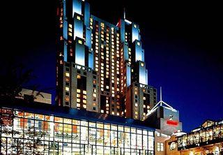 Rivercenter hotel
