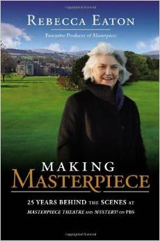 Making Masterpiece cover