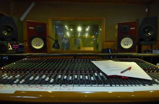 Audio Factory sound studio