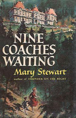Nine Coaches Waiting