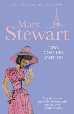 Nine-coaches-waiting-by-mary-stewart