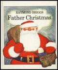 RaymondBriggsFatherXmas