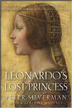 Leo's lost princess