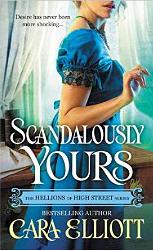 Scandalously Yours-CElliott