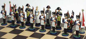Napoleon chess 2