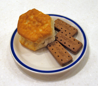BiscuitsAmerican&British