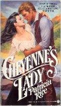 Cheyennes lady