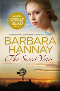 The-Secret-Years-by-Barbara-Hannay-e1436341685646